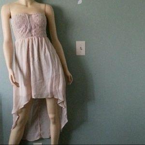 Dresses & Skirts - The CORA Sweethearl Asymmetrical Dress